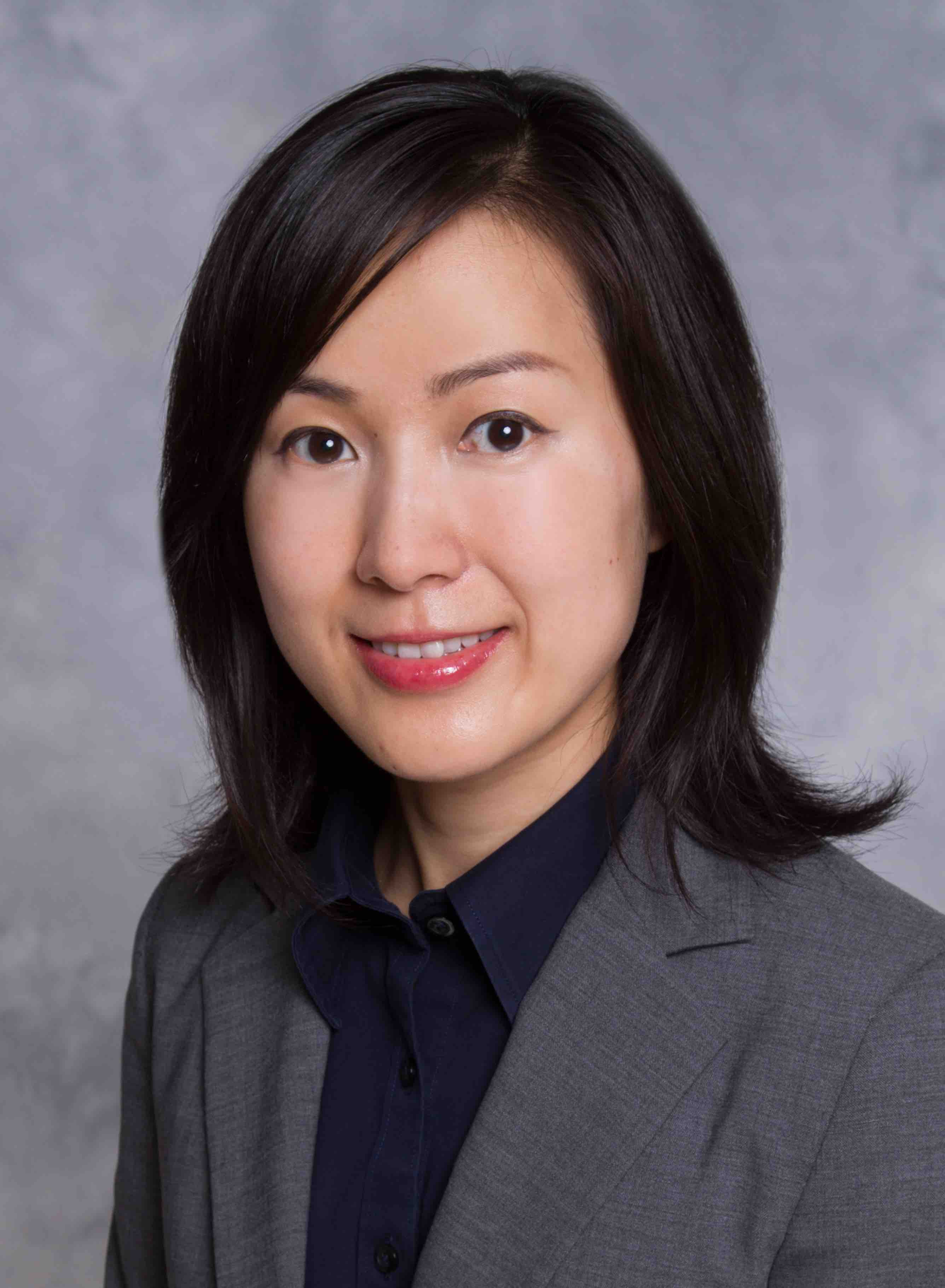 Picture of Fei Liu